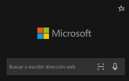 Cómo activar el tema oscuro de Microsoft Edge para Android