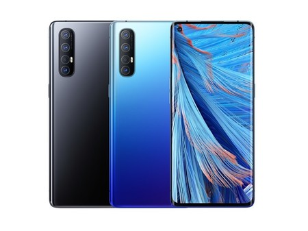Oppo Find X2 Neo Mexico Telcel