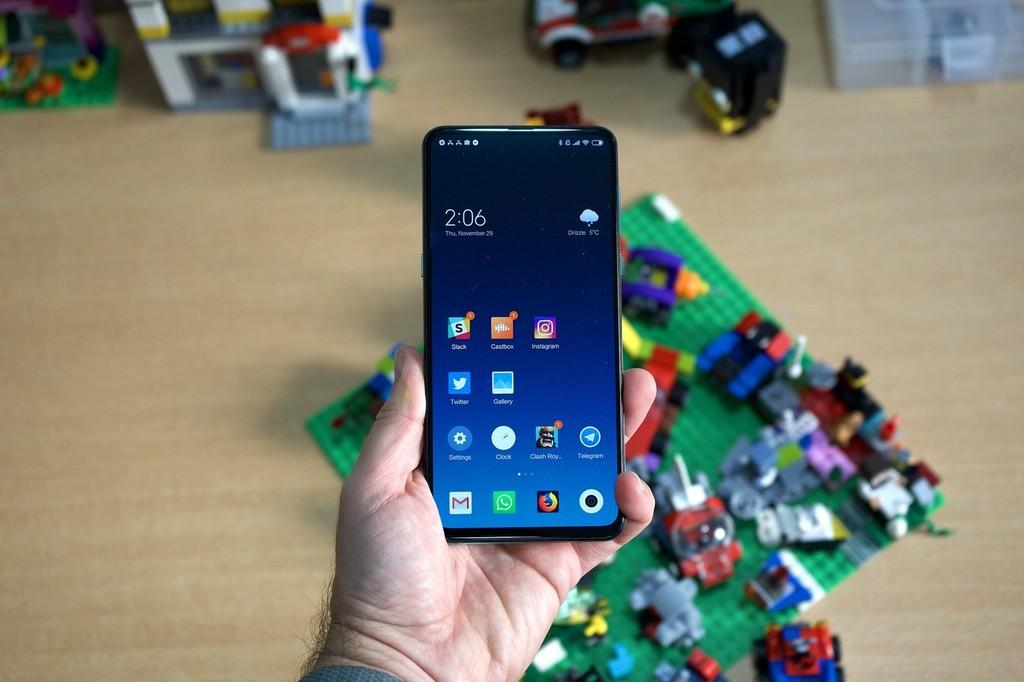 Xiaomi tester enfin le tiroir app et lanceur de raccourcis dans le Launcher MIUI