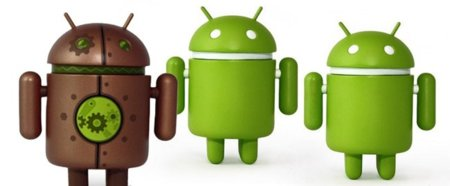Android inseguro