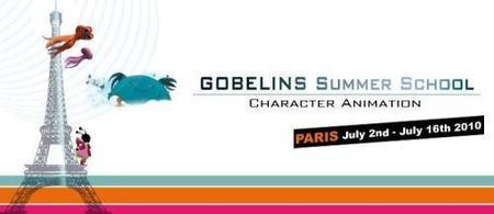 Gobelins: cosecha de 2009 (1)