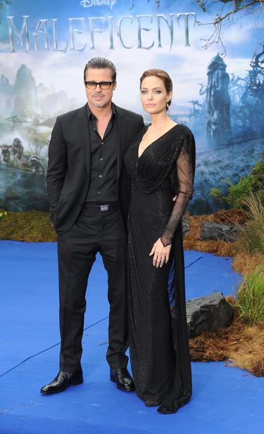 Reacciones al divorcio de Brangelina: del padre de la Jolie a George Clooney