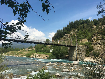 Janovas Puente Dos