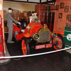 Foto 9 de 12 de la galería museos-automotrices-en-mexico en Motorpasión México