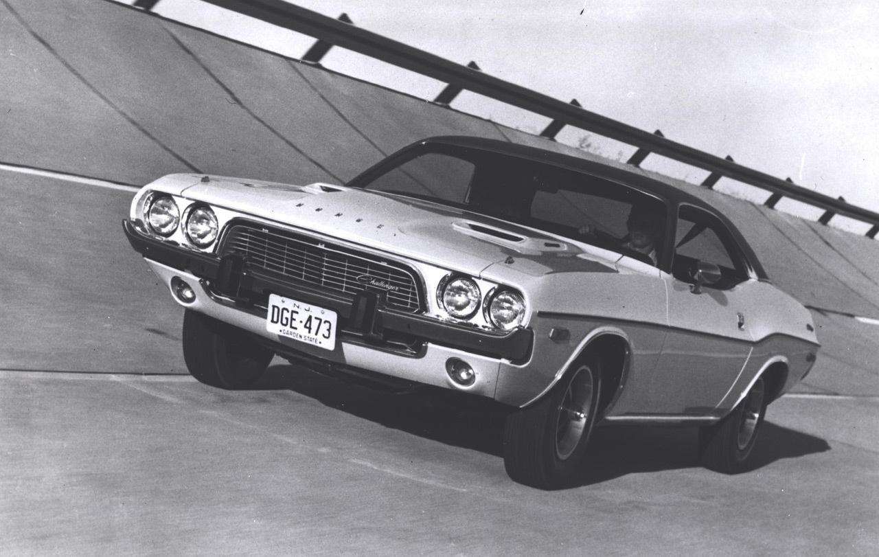Foto de 40 aniversario del Dodge Challenger (50/64)