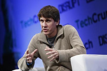 Foursquare y el intento por levantar su negocio con los datos