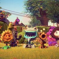 Plantas de piedra o zombis tenistas. Así de locos son los trajes de Plants vs. Zombies: Garden Warfare 2