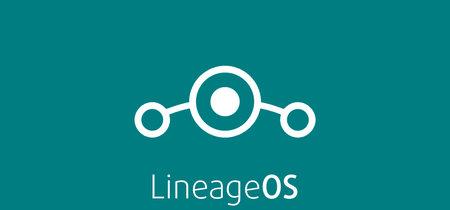 Nueva actualización para LineageOS: parche de seguridad de agosto, tema oscuro y más