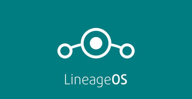 Lineageos Logo 4