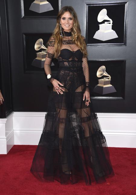 Grammys 7