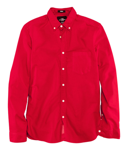 Camisa H&M Holiday Fashion