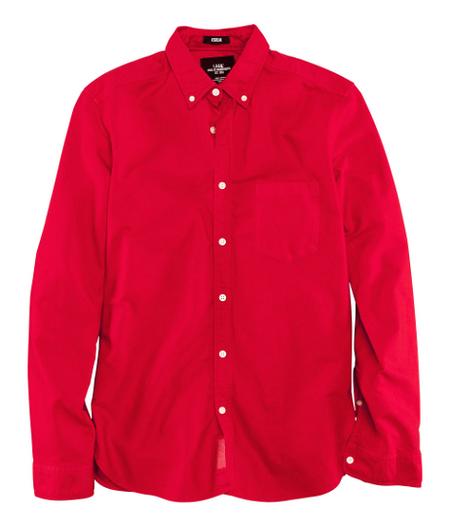 Camisa H&M Holiday Fashion