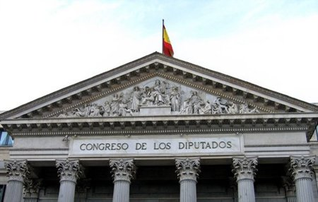 """Sinde en el Congreso: """"Un puñado de webs ponen en riesgo la economía española"""""""