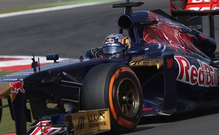 Según Franz Tost, Carlos Sainz Jr podría probar con Toro Rosso este mismo año