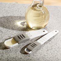 Cucharas de medidas ajustables