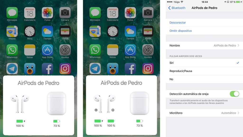 Analisis Airpods Applesfera Ios