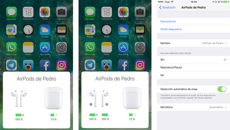 Analisis Airpods Applesfera Ios