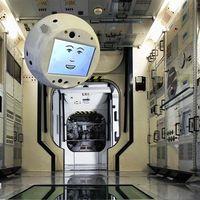 Éste es el primer robot con IA que enviamos a la Estación Espacial Internacional