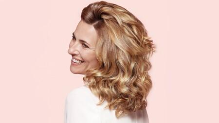 Esta es la rutina para que tu pelo recobre densidad, vitalidad y brillo: el cabello revive gracias al activo estrella antiedad, el ácido hialurónico