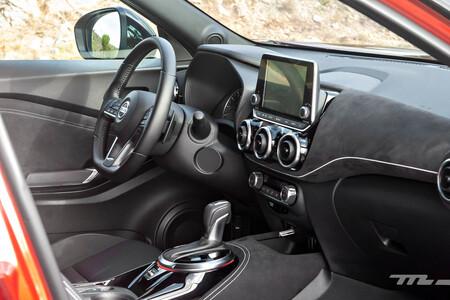 Nissan Juke Prueba 2020