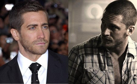 Jake Gyllenhaal y Tom Hardy