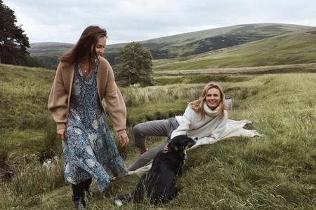 Este otoño vas a querer pasar todos los fines de semana en la montaña y H&M tiene la culpa