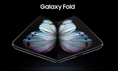 Es oficial: el Galaxy Fold llegará a México en mayo