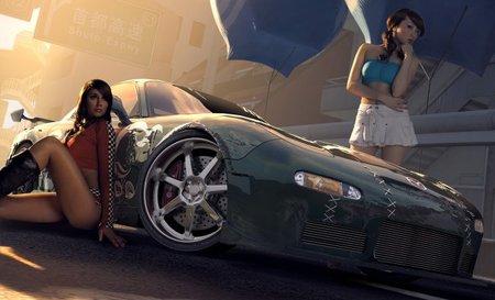 'Need for Speed', la película ya tiene director y fecha de estreno