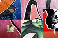 Grafiti profesional