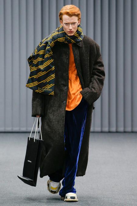 Balenciaga Coleccion Hombre Otono Invierno 2017 1915 620x930