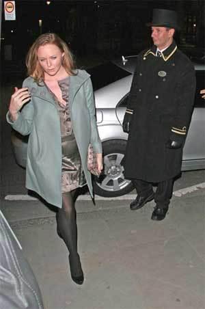 Stella McCartney embarazada de nuevo