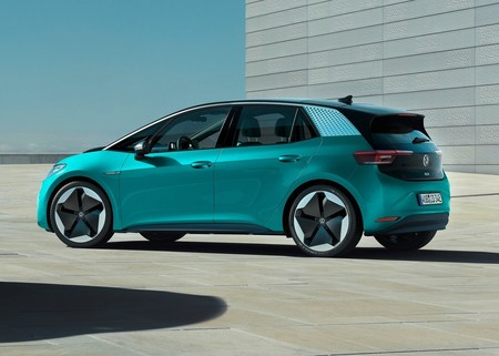 Volkswagen Id 3 1st Edition 2020 1280 0b
