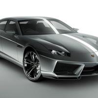 Lamborghini podría traer de vuelta al Miura