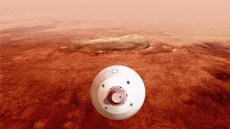 El aterrizaje del Rover Perseverance en Marte explicado: el paso a paso de la llegada de la NASA a tierras marcianas tras el histórico viaje