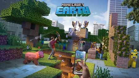 Microsoft cierra Minecraft Earth, la ambiciosa alternativa a Pokémon Go no ha tenido el éxito que esperaban