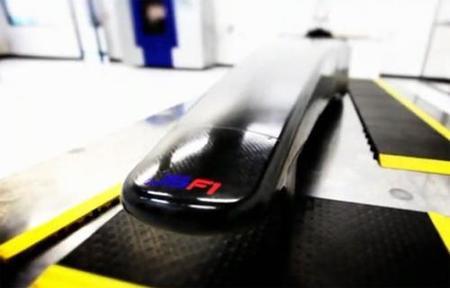USF1 no estará listo para la temporada 2010