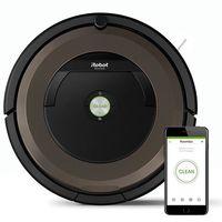 Con el cupón PORQUESI10 de eBay, el Roomba 896 sólo te costará 341,10 euros