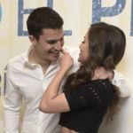 ¿Quién lleva el crop top más sexy? Hiba Abouk sabe cómo seducir al Príncipe