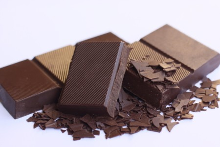 Chocolate Pixabay