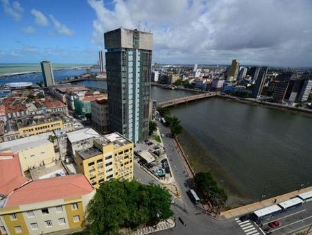 Porto Digital Hivor Danierbe