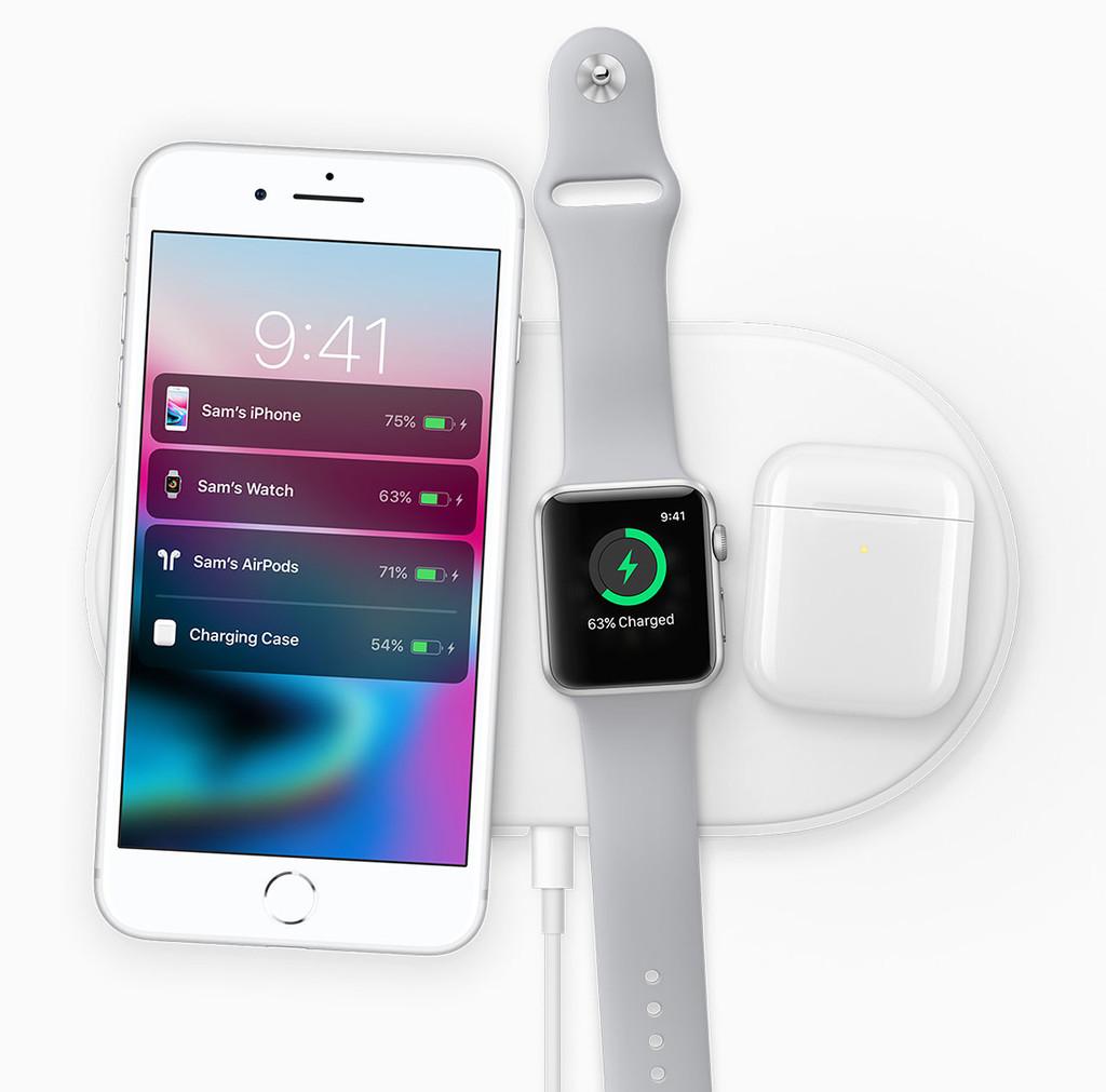 Iphone 8 8 Plus Carga