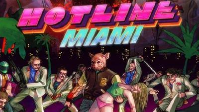 Hotline Miami estará disponible para PS4 a partir del 19 de agosto