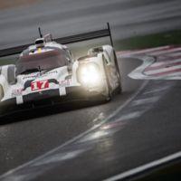 Porsche, campeones del WEC con otro doblete en Shanghai