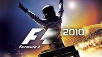'F1 2010': vídeo de comparativa entre juego y realidad
