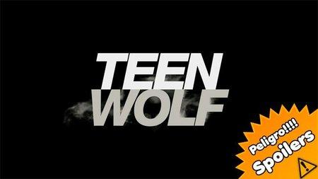 'Teen Wolf', adolescentes y lobos previsibles