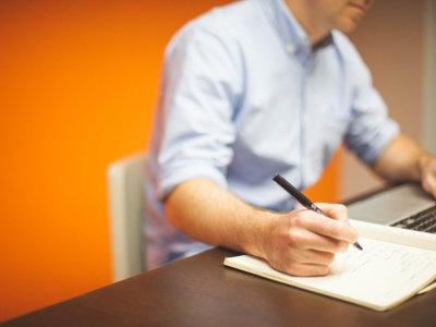 La productividad en la empresa empieza por uno mismo