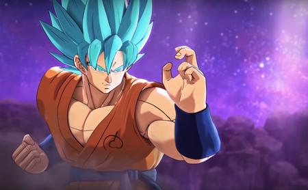 El arco argumental del torneo de los universos estará en Dragon Ball Xenoverse 2