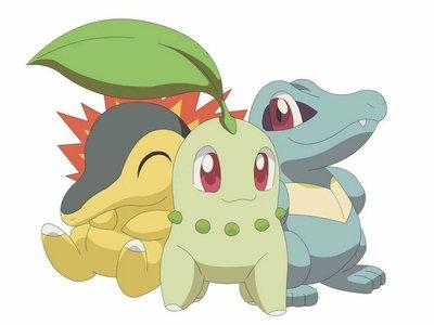 Una filtración en el código de Pokémon GO revela que la segunda generación está al caer