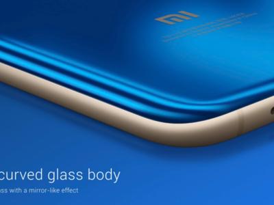 El Xiaomi Mi 6 Plus existe y se llama Xiaomi Mi Note 3