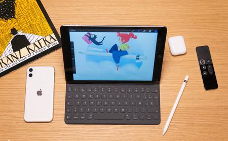 Los mejores trucos para tu nuevo iPad con los que exprimir iPadOS